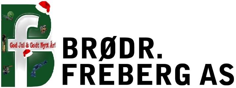 Freberg logo