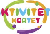Logo Aktivitetskortet i Modum kommune