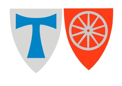kommunevåpen Evenes og Tjeldsund