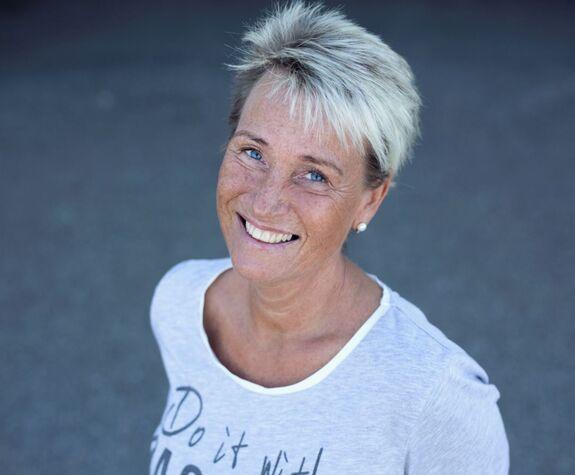 Leder i Trafoen, Marit Bech Olsen