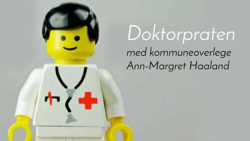 Doktorpraten