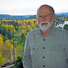 Vassdrag Lars E Pettersson