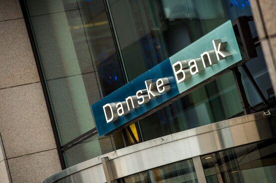 Danske bank (Stor)