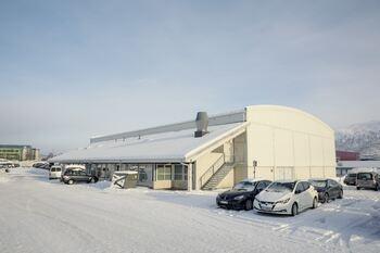 Breivikhallen
