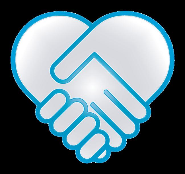Logo prosjekt nye organisering helsetjenester