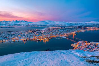 nett AH Tromsøs identitet