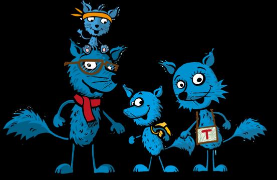 Familien Turbo