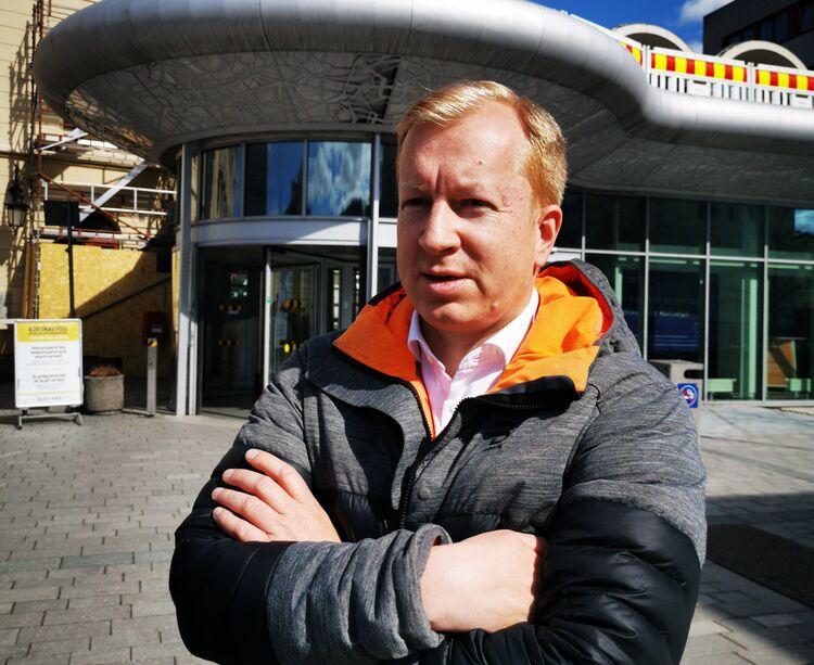 Anders Nordahl BDO