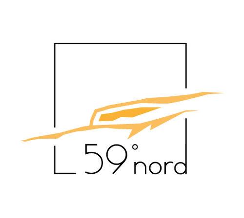 59 grader logo