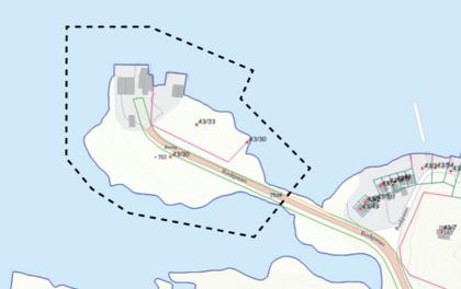 Illustrasjon: Planinitiativ – Buvåg