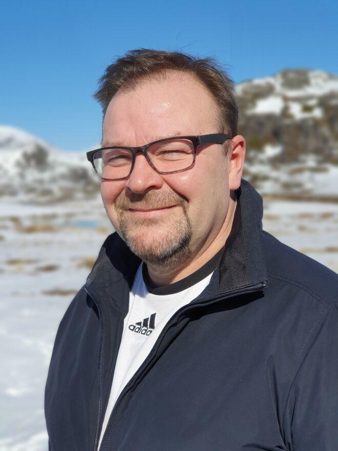 Odd-Børge Pedersen