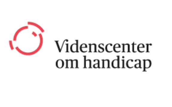 Logoen til Videnscenter om Handicap