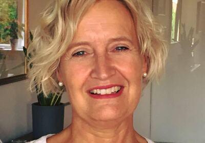 Lena Petterson er daglig leder i Berg-Hansen reisebyrå i Drammen.