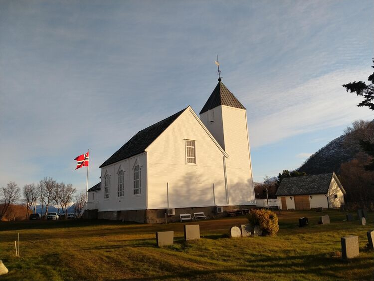 Andørja_kirke