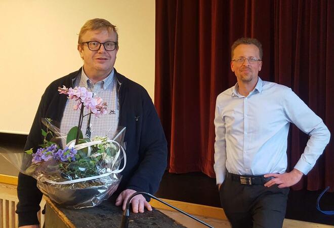 Finn Arne