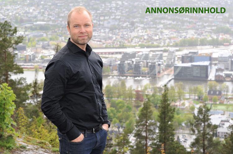 Regionsleder for Sopra Steria i Vestre Viken, Egil André Jacobsen, sier Sopra Steria er kjent for å ha tett kundekontakt, og er opptatt av å komplementere kundenes egne team.