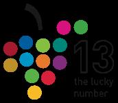 13 the lucky no