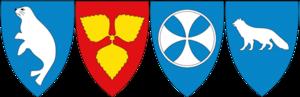 Logo Astafjordlegen