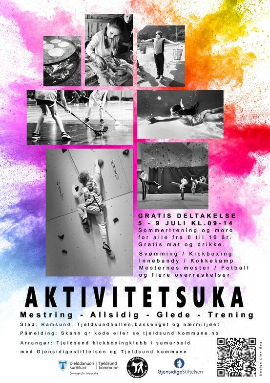 Plakat Aktivitetsuka-min (1)