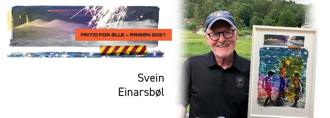 Bilde av Svein Einarsbøl