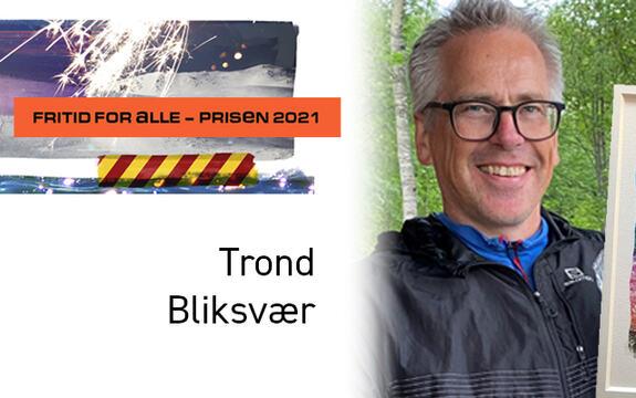 Bilde av Trond Bliksvær