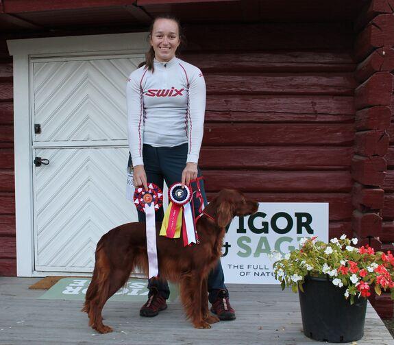 BIS_BIR Vislev Pk O-Kay_Hans Gjøslien og Sonja Stuverud