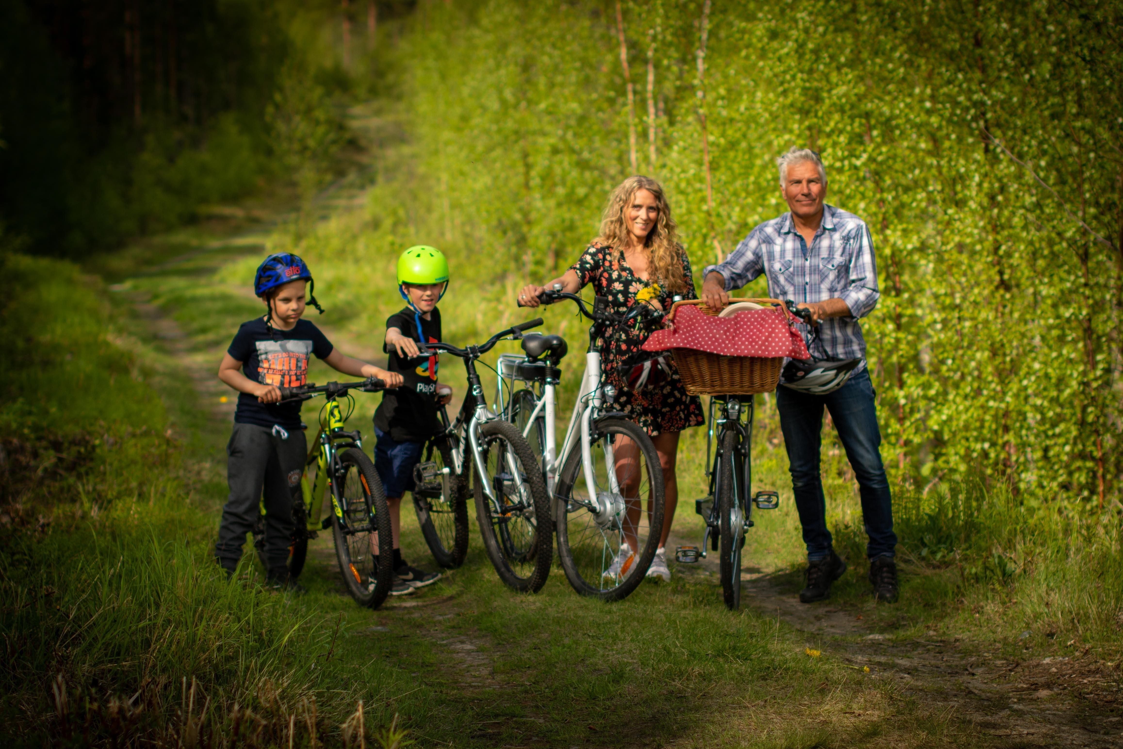 Sykkelsti foto Karolige OA. Pettersen.jpg
