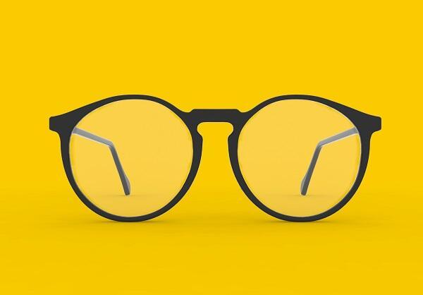 Bilde av briller