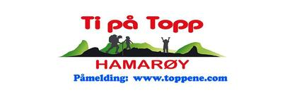 Ti på topp Hamarøy