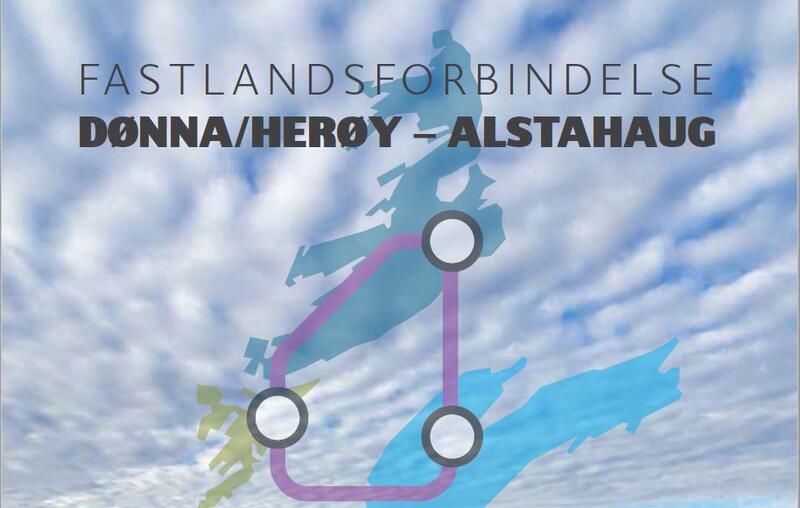 Fastlandsforbindelse Dønna-Herøy-Alstahaug