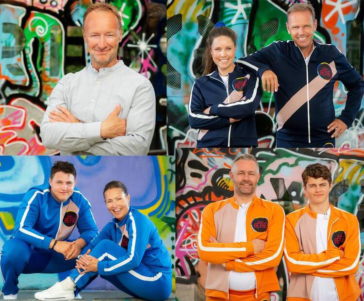 FOTO: PER HEIMLY/NORDISK FILM/PRESSEFOTO/NRK