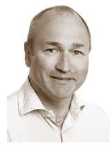 Kursets foreleser - Trond Arne Wilhelmsen
