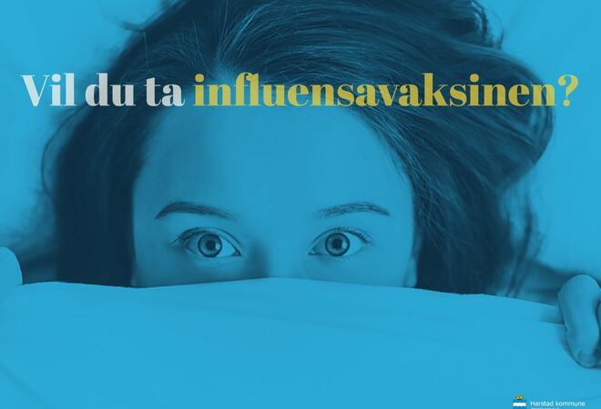 Influensavaksine (Stor)