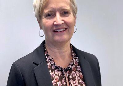 Lena Pettersson, daglig leder i Berg-Hansen Drammen.