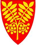 saltdal kommune logo