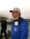 Representant fra havfiskeklubben