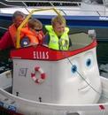 Elias-båtene like populær som alltid