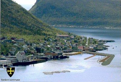 Havneutbygging gryllefjord  1  400