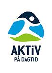 aktiv på dagtid logo