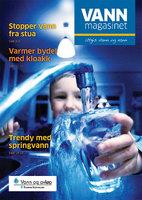 vannmagasinet aug 09